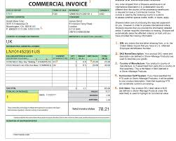 helpingtohealus pretty invoice templates crunch helpingtohealus engaging international shipping and the commercial invoice appealing the image included below click image