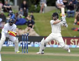 coming of age of Kane Williamson ...