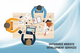 Outsource Web Design And Development Mobile Website Developmenta Roadmap To Outsource Website