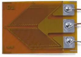 mechanical electrical large size phidgets inc 3142 0 half bridge steel torque strain gauge this