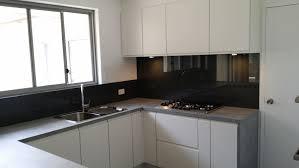 Black Splashback Kitchen Glass Splashbacks Perth Kitchen Splashbacks Samples