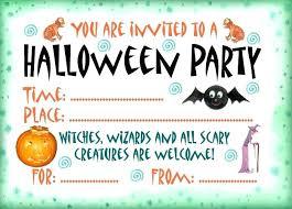 Free Halloween Birthday Invitation Templates Amazing Free Printable Baby Shower Invitations Halloween
