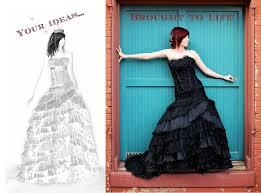 design your wedding dress. customweddingdresscouture.jpg. to design your own wedding dress, please follow dress l