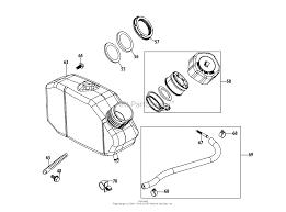 Mtd 5x65ru engine parts diagrams