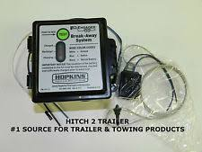trailer breakaway kit engager led trailer electric break away brake kit 12v battery charger breakaway