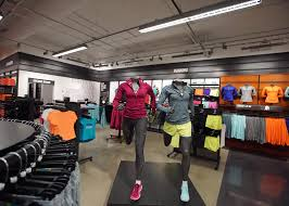 nike news nike s first east coast community store opens in share image