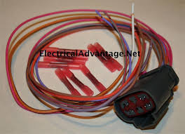 e4od 4r100 harness repair kit for solenoid 95 up