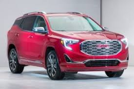 2018 gmc build. contemporary gmc 2018 gmc envoy colors release date redesign price in gmc build