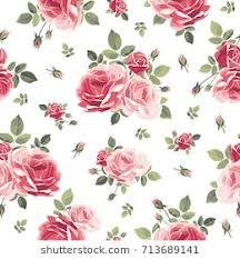 Rose Pattern Interesting Rose Pattern Images Stock Photos Vectors Shutterstock