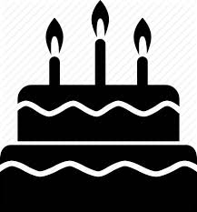 Icon Birthday Cake Transparent 16538 Free Icons And Png Backgrounds
