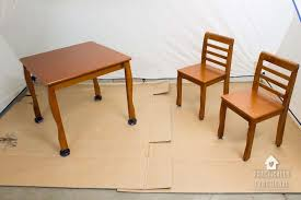 paint furniture without sandingThe Easiest Way To Paint Furniture  No Sanding Or Priming