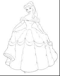 Printable Princess Coloring Sheets 488websitedesigncom
