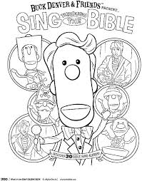 Bible Coloring Pages Free Color For Adults Pdf Sheets The