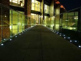 walk over recessed led floor lighting ip67 deck lighting stair light