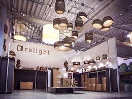 Over Onze Lampen Relight