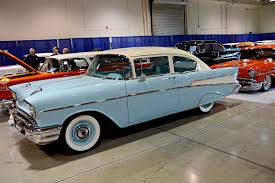 2017 Grand National Roadster Show Salutes the Tri-Five Chevy…Lots ...