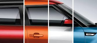 2019 Kia Soul Color Options Interior And Exterior Colors