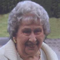 Alice Mae Cunningham Obituary - Visitation & Funeral Information