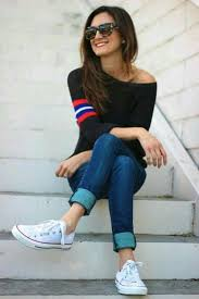 Pin by martina pate on looks | Fashion, Casual outfits, Style