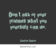 Quintus Ennius Quotes. QuotesGram