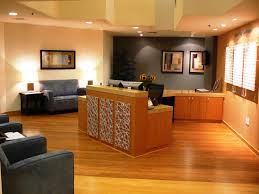 executive office suite. executive office suite