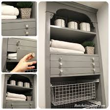 Bathroom Closet Organization Ideas Delectable 48 Tips And Tricks For Organizing Your Linen Closet Thegoodstuff