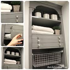 15 linen closet storage ideas thegoodstuff