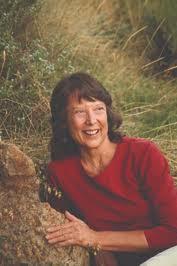 Carolyn Singer (Author of Deer in My Garden, Volume 1)
