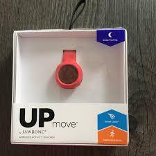 Jawbone Packaging Design Jawbone Wireless Activity Tracker New And Still In Depop
