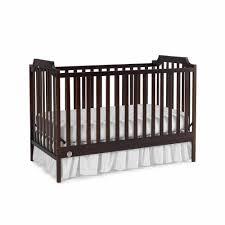 Providence Bedroom Furniture Fisher Price Providence 3 In 1 Convertible Crib Walmartcom
