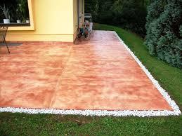 Decorative Concrete Overlay Decorative Concrete Overlay