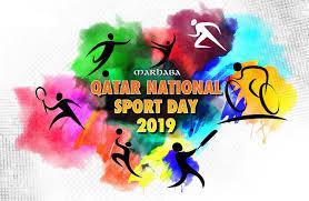 Qatar National Sport Day 2019