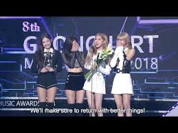 Videos Matching All The Winners From The 2019 Gaon Chart