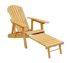 reclining wooden garden chairs unfinished wooden outdoor chair with recliner as well as patio