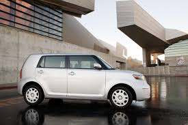 College Car Review: 2010 Scion xB