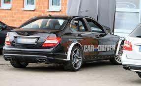 Mercedes-Benz C63 AMG Reviews - Mercedes-Benz C63 AMG Price ...