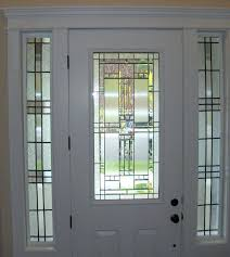 front door with side glass panels wooden front door with glass side panels