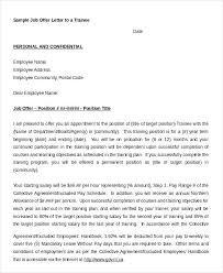 Salary Negotiation Letter Templates Best Solutions Of Job Offer