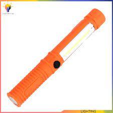 Đèn Pin Cầm Tay Vỏ Nhựa Pvc