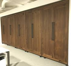 Wooden Room Dividers - Non-warping patented honeycomb panels and ...