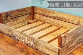 diy dog bed with an upcycled drawer look pet beds dog beds and drawers