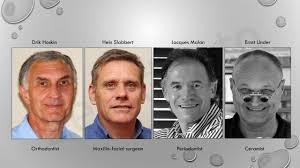 Case 116 | The Award 2017 | Dr. Niel Grundling / Dr. Drik Hoskin / Dr. Hein  Slabbert / Dr. Jacques Malan / Dt. Ernst Linder - South Africa | Zerodonto