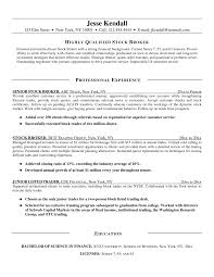 Stock Broker Job Description - Sarahepps.com -