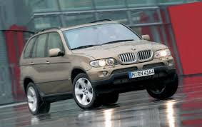 BMW Convertible 2002 bmw x5 4.4 i mpg : 2005 BMW X5 - Information and photos - ZombieDrive