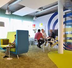unilever office. Unilever Office D