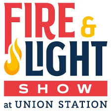 <b>Fire</b> and Light Show | Union Station - St. Louis, MO