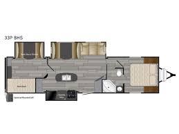 prowler 5th wheel floor plans gurus floor