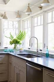 kitchen sink lighting ideas. Brilliant Kitchen Interior Kitchen Light Over Sink Comfortable Elegant Best 20 Lighting Ideas  On Pinterest Intended For T
