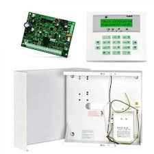 Приемно контрольный прибор integra set купить в Украине  Прибор приемно контрольный integra 64 set