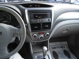 2010 subaru forester interior. Plain Subaru Used 2010 Subaru Forester 25X Limited SUPER CLEANWHITELEATHERSUNROOF With Interior R